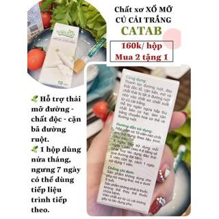chất xơ xổ mỡ củ cải trắn - 0028 thumbnail
