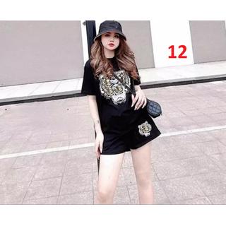 Bộ đũi loại 1 quần lửng 9 tấc - có túi - ẢNH THẬT-CHO XEM HÀNG - 015 thumbnail