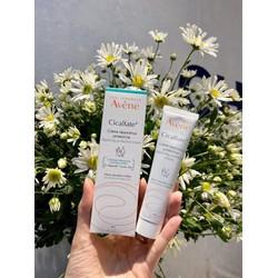 Kem dưỡng ẩm phục hồi da Avène Cicalfate Restorative Skin Cream 40ml