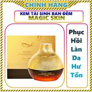 KEM TÁI SINH BAN ĐÊM CHÍNH HÃNG Magic Skin - MG-16 thumbnail