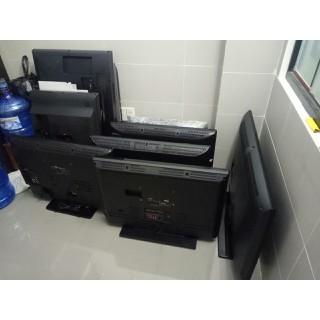 Xả Tivi Tồn ĐỒNG GIÁ LCD 32 phụ kiện Remote và Dây nguồn đầy đủ. [ĐƯỢC KIỂM HÀNG] 41936327 - 41936327 thumbnail