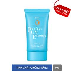 Kem chống nắng dạng tinh chất Senka Perfect UV Essence 50g - Hàng công ty