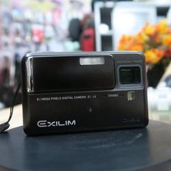 Máy ảnh Exilim EX-V8 quay chụp tốt