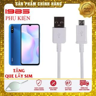Cáp Sạc Nhanh Xiaomi Redi 9A - cáp_xiaomiredmi9a thumbnail
