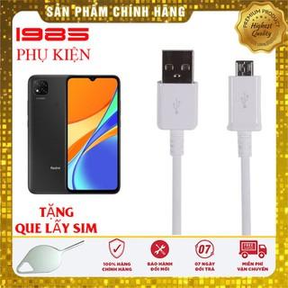 Cáp Sạc Nhanh Xiaomi Redmi 9C - cáp_xiaomiredmi9c thumbnail