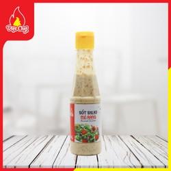 Sốt Salad Mè Rang Chai 250g - Việt Chef