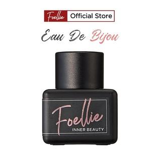 Nước hoa vùng kín Foellie Inner Perfume 5ml dạng chấm - Hương hoa hồng - Nước hoa vùng kín Foellie - Bijou thumbnail