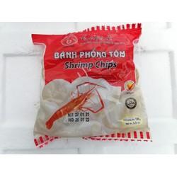 [100g - Tôm] Bánh phồng tôm [VN] BÍCH CHI Shrimp Chips (halal) (btn-hk)
