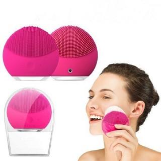 Máy rửa mặt và massage mặt - Máy rửa mặt và massage mặt thumbnail