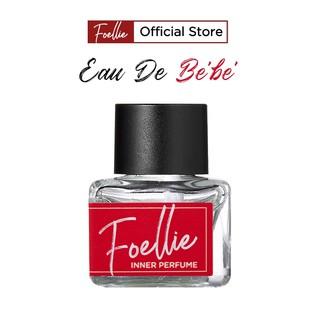 Nước hoa vùng kín Foellie Inner Perfume 5ml dạng chấm - Hương phấn Baby - Nước hoa vùng kín Foellie - Bé bé thumbnail