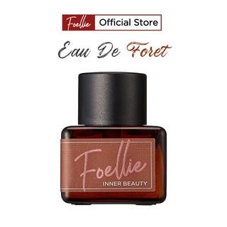 Nước hoa vùng kín Foellie Inner Perfume 5ml dạng chấm - Hương gỗ - Nước hoa vùng kín Foellie - Foret thumbnail