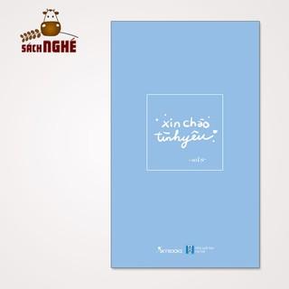 Xin chào tình yêu - SKY47 thumbnail