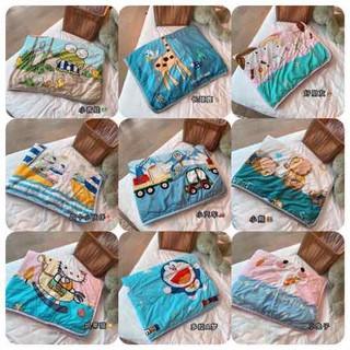 Chăn Cho Bé - Chăn Đũi Đắp Mùa Hè Cho Bé - 379 thumbnail