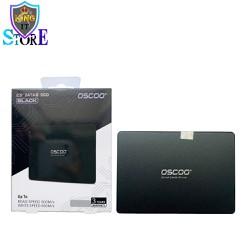 SSD 120gb Oscoo Sata 3 chuẩn 2.5inch tốc độ cao - Chính hãng