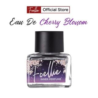 Nước hoa vùng kín Foellie Inner Perfume 5ml dạng chấm - Hương Anh đào - Nước hoa vùng kín Foellie - Cherry Blossom thumbnail