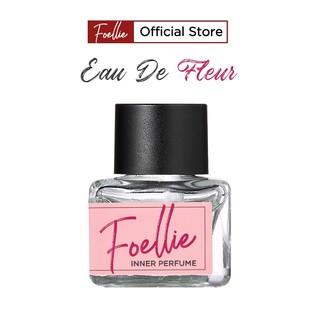 Nước hoa vùng kín Foellie Inner Perfume 5ml dạng chấm - Hương Hoa nhẹ nhàng - Nước hoa vùng kín Foellie - Fleur thumbnail