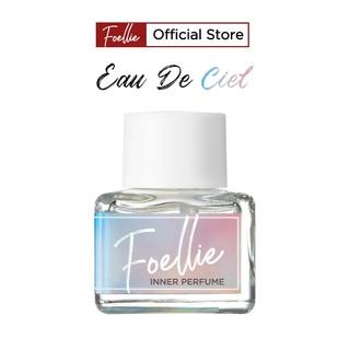 Nước hoa vùng kín Foellie Inner Perfume 5ml dạng chấm - Hương mẫu đơn - Nước hoa vùng kín Foellie - Ciel thumbnail
