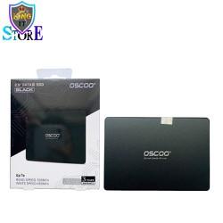 SSD 240gb Oscoo Sata 3 chuẩn 2.5inch tốc độ cao - Chính hãng