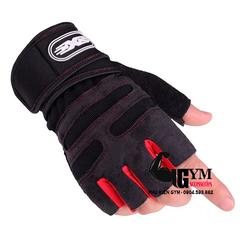 Găng tay thể thao Găng tay tập Gym Bảo vệ bàn tay và cổ tay