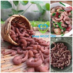 Nui gạo lứt Fuma 500gr, đặc sản Sa Đéc, phù hợp ăn kiêng/chay/eatclean/keto