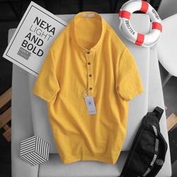 Áo đũi nam cao cấp - thanh lịch, sang trọng, chất liệu đũi 100%, fullsize - áo đũi 1 -  Azila