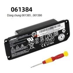Thay pin loa Bose Soundlink Mini 1 Phiên Bản  061384