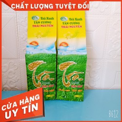 Trà Thái Nguyên Đặc Biệt-Trà Bắc
