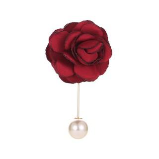 Ghim cài áo hoa hồng - gdm1013 thumbnail