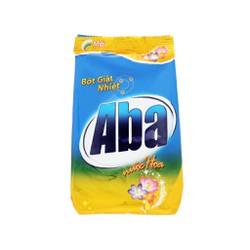 Bột Giặt Nhiệt Aba Hương Nước Hoa  - 360 Gram/ 1 Gói