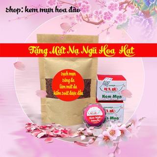 Kem Mụn Hoa Đào - Đông Y thumbnail