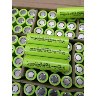 Cell Pin 18650 Lishen Xanh Chính Hãng 2000mAh 10C Xả 20A - Pin Lisen Chính Hãng Loại Tốt Dung Lượng Cao Xả Cao Giá Rẻ - Lishen thumbnail