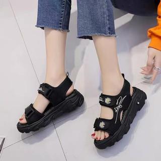 Sandal Nam Nữ Hot Trend - sandal30 thumbnail