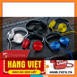 Tai Nghe Mdr-Xb450 Extra Bass Âm Thanh Cực Hay
