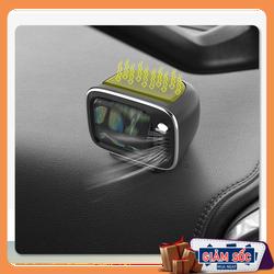 Phụ kiện HNL Máy khuếch tán hương thơm khử mùi trên ô tô TV2 TiVi Cổ Điển
