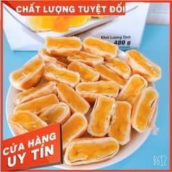Bánh Pía Kim Sa Tân Huê Viên-vị sầu riêng 12 cái