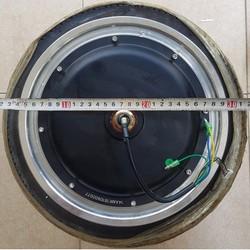 Động cơ Bánh xe điện 14inch 60v, xe Scooter 6.5inch 36v mới 100%
