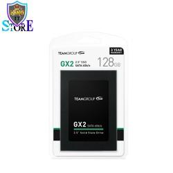 SSD 128GB Team GX2 sata 3 tốc độ cao chính hãng NWH phân phối