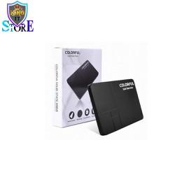 SSD 120GB Colorful SL300 chuẩn 2.5inch Sata 3  chính hãng - NWH phân phối