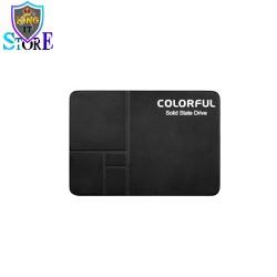 SSD 250GB Colorful SL500 Sata 3 chính hãng NWH phân phối