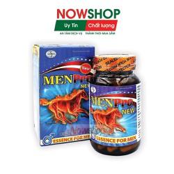 Viên uống tăng cường sinh lực, cải thiện lý nam MenPro New