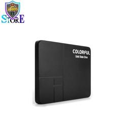 SSD 128GB Colorful SL300 sata 3 chính hãng NWH phân phối