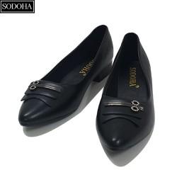Giày nữ , giày sandal đế bệt, giày búp bê nữ - giày nữ thời trang SODOHA