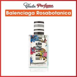 Nước Hoa Nữ Balenciaga Rosabotanica EDP - Chuẩn Perfume