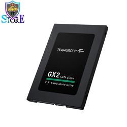 SSD 512GB Team GX2 sata 3 tốc độ cao chính hãng NWH phân phối