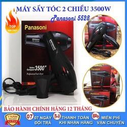 (rẻ vô địch) Máy sấy tóc 3500W - Máy sấy tóc 2 chiều Panasoni