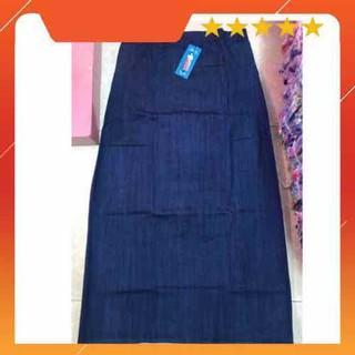 váy chống nắng jean cao cấp - vaybo052 thumbnail