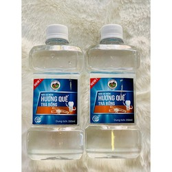 Nước Súc Miệng Hương Quế Trà Bồng 350ml - Nday Shop NDQUE007