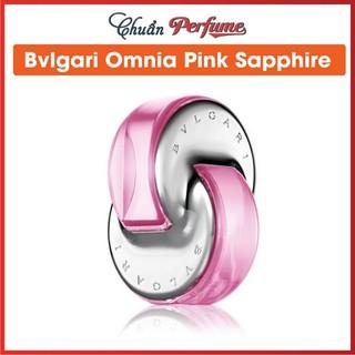 Nước Hoa Nữ Bvlgari Omnia Pink Sapphire EDT - Chuẩn Perfume - Bvlgari-Omnia-Pink-Sapphire-EDT thumbnail
