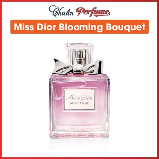 Nước Hoa Nữ Miss Dior Blooming Bouquet EDT - Chuẩn Perfume - Miss-Dior-Blooming-Bouquet-EDT thumbnail