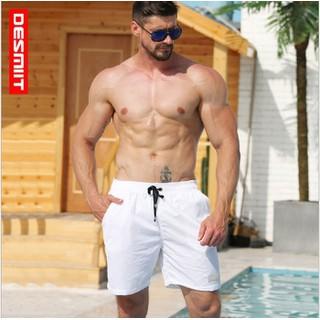 Quần đùi nam thời trang - quần thể thao nam - QDN thumbnail
